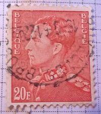 Belgium stamps - King Leopold III   1969 20 Belgian franc