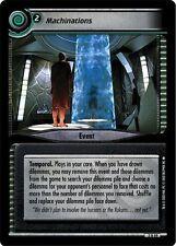 Star Trek CCG 2E Premiere Empathic Touch 1R126