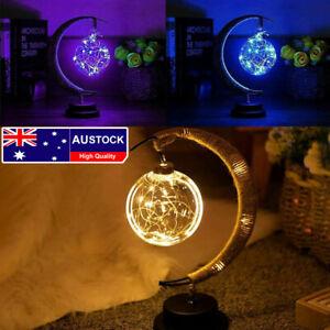 2021 New Kids Night Light The Enchanted Lunar Lamp Led Moon Lamp Bedroom Lights