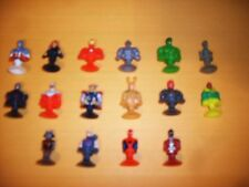 MARVEL MICRO POPZ AVENGERS Infinity War COMPLETE YOUR SET $1.75 EA $3 TOTAL SHIP