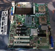 SUPERMICRO X7DCL-I DUAL SOCKET LGA771 INTEL XEON 5100 CHIPSET ATX MOTHERBOARD