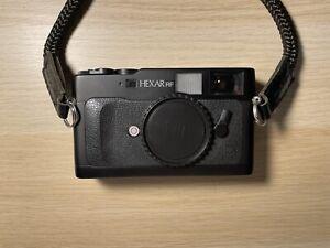 Hexar RF Leica M Mount Like Leica M7