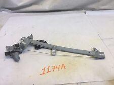 14 15 16 SUBARU FORESTER FRONT LEFT DOOR WINDOW REGULATOR W/ MOTOR OEM 1147A S
