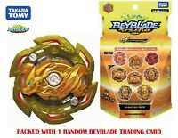 Takara Tomy Beyblade Burst Rise V 19 B-158 03 Rock Dragon 5 Jaggy' So Confirmed