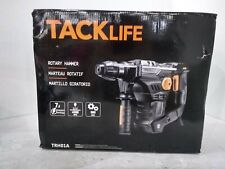 Tacklife Rotary Hammer Drill 7joules Impact Trh01a 1 14 Inch Sds Plus