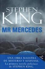 Mr. Mercedes von Stephen King (2014, Taschenbuch)