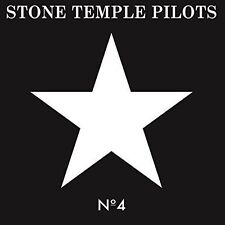 No. 4 [LP] by Stone Temple Pilots (Vinyl, Jan-2015)