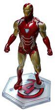 Disney Marvel Avengers Endgame Iron Man PVC Figure [Loose]