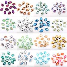 12Pcs Tibetan Silver Animal Tortoise White Glass Beads Charms Pendants 13.5x21mm