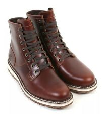 Men's Timberland Britton Hill Plain-toe Waterproof Boots Style A1842 Size 11M