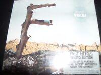 Feist Metals Limited Edition (Australia) Digipak CD – New