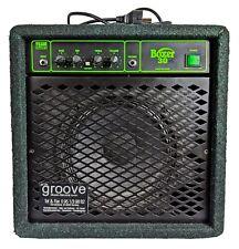 Trace Elliot Bass Amplifier Gitarre Verstärker Acoustic Amp BOXER 30 - TOP