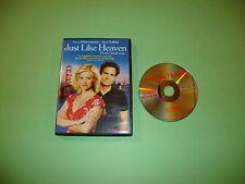Just Like Heaven (DVD, 2006)