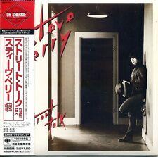 Steve Perry STREET TALK (1984) + 4 BONUSTRACKS Japon MINI LP CD MHCP - 1210 Journey