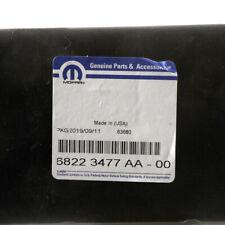 Genuine Mopar Passenger Air Bag Door 5Qz89Dx9Ab