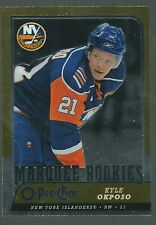 2008/09 OPC MARQUEE GOLD KYLE OKPOSO ROOKIE #519