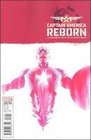 Captain America: Reborn #1B 9.4 Near Mint $3.99 Unlimited Shipping