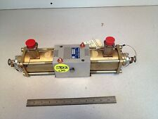 Valve Solenoid 3119RA-11 NSN 4810012015881 100 Volts AC .4 Amps Approx. Sargent