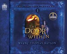 The Door Within 1 by Wayne Thomas Batson (2010, CD, Unabridged) BRAND NEW