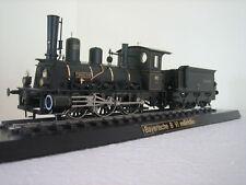 Märklin 55530 voie 1 locomotive à vapeur Tristan numérique pour traîne NEUF