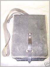 WW2 Russian artificial leather officers pilot's mapcase