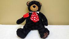 "NWT 13"" Plush Valentine's Bear, ""I'm Stuck On You,"" Toy, Doll, Stuffed Animal"