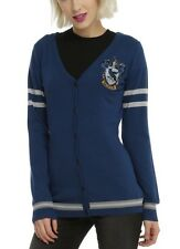 Harry Potter Ravenclaw Cardigan Cosplay Size XXL Rare New With Tags!