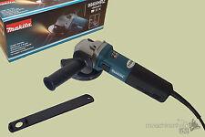 Makita 9565HRZ Winkelschleifer 125mm  1100 Watt inkl. Zweilochschlüssel     9565