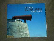 Rob Hall Chick Lyall Blithe Spirit