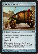 MTG Magic - (U) Journey into Nyx - Chariot of Victory - NM