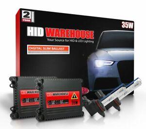 HID-Warehouse DC 35W 9012 HID Xenon Kit - 4300K 5000K 6000K 8000K 10000K