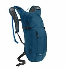 CamelBak Lobo Hydration Pack 3l/100oz Navy Blue With Bladder