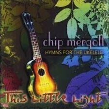 Mergott, Chip, This Little Light, New