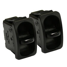 2 x Manual Air Paddle Valve Switch Control Air Ride Suspension AirLift Pair
