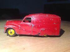 Dinky 471 Austin Van - Vintage Meccano Diecast - Made in England