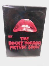 Rocky Horror Movie rare original cards sealed box 1978