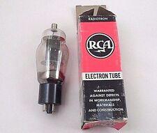 Vintage Large Hytron 6BG6G Electron Tube in RCA Box - Marked 5213 - USA Made