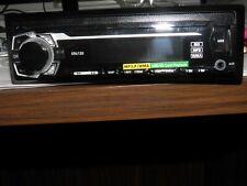 Dual Digital Media XR4120- New-Aux. for smart phone- MP3,WMA,USB,SD Playback