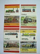 Trains, chemins de fer