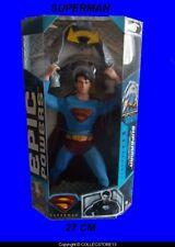 FIGURINE SUPERMAN GRANDE TAILLE