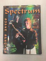 Spectrum Super Special Buffy Vampire Slayer #1 Tpb Paperback Book