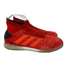 adidas Men's 8.5 PREDATOR TANGO 19+ Indoor Soccer Football Shoes F35807