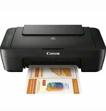 Canon Pixma MG2550S All-in-one Inkjet Printer Scanner Copier