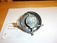 VINTAGE ZEBCO # 11 FISHING REEL HOUSING-ALOT OF PARTS HERE FOR THOSE WHO NEED PA