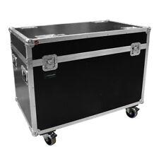 ADJ Touring Flightcase for 2 x Vizi CMY 300 Moving Head