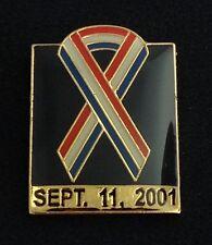 9-11 Memorial Lapel Pin September 11th (911-1)