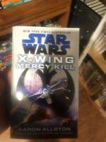(Star Wars) X wing Mercy Kill PB