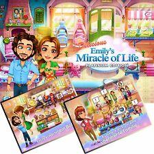 💚 Delicious 15 - Emily und das Wunder des Lebens - Platinum Edition / PC 💚