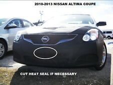LeBra BRAND NEW Front End Cover Fits Nissan Altima COUPE 2010-2013 Bra 551494-01