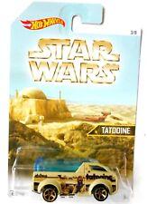 Mattel Hot ruedas Star Wars Endo Djl03